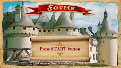 Fortix PSP