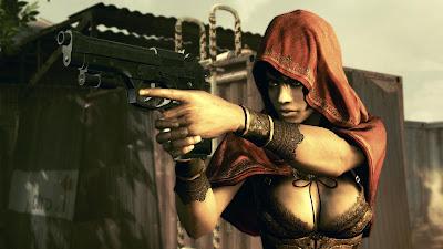 Resident Evil 5: Incubo senza uscita PS3