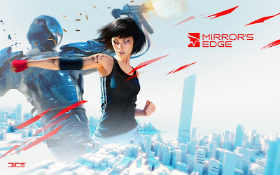 Faith - Mirror's Edge