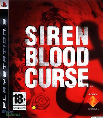 Siren: Blood Curse usato