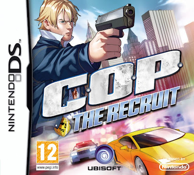 C.O.P. The Recruit DS
