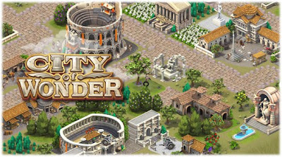 City of Wonder Facebook