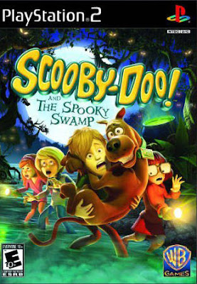 Scooby-Doo PS2