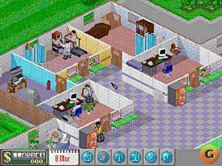 Theme Hospital