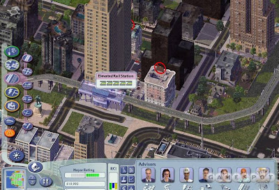 The SimCity Box
