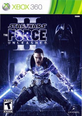 Star Wars: Il Potere della Forza II Xbox 360