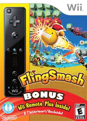 FlingSmash Wii