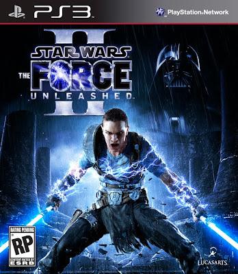 Star Wars: Il Potere della Forza II PS3