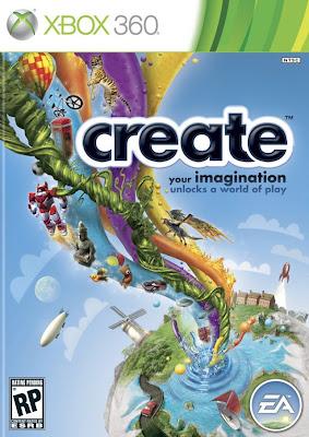 Create Xbox 360