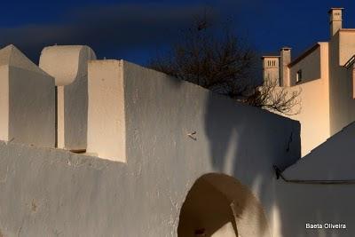 Fortaleza de Armação de Pêra, Dezembro 2009