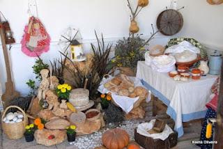 Utensílios e produtos, Silves, Maio 2010