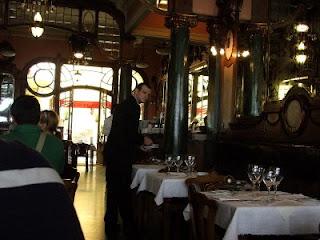 Café Majestic, Porto, © António Baeta Oliveira