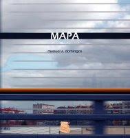 MAPA, de manuel a. domingos, poesia, Livro do Dia
