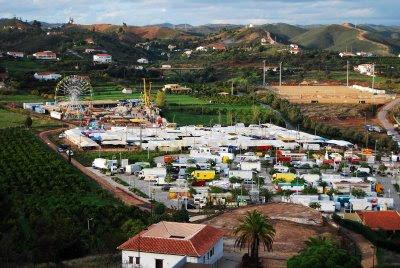 Feira de Todos-os-Santos, Silves 2008, © António Baeta Oliveira