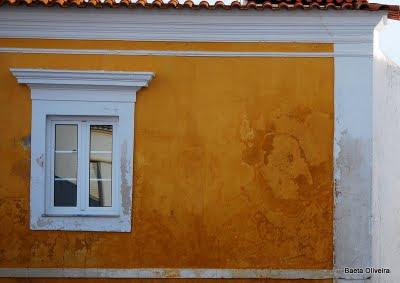 Casa em Alcantarilha, Outubro de 2008