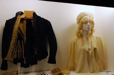 Museu do Trajo, São Brás de Alportel, Verão 2010