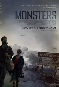 Monsters Movie
