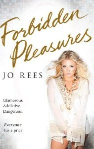 Forbidden Pleasures by Jo Rees