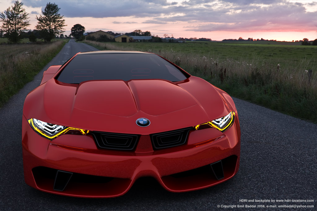BMW M10 Wallpapers