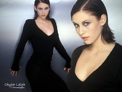 Royalty images of Chyler Leigh