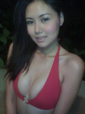 Filipina Celebrity Pictures on Hot Pinay Celebrities  Pretty Filipina Girl