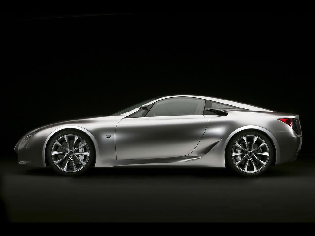 Lexus Cars 21