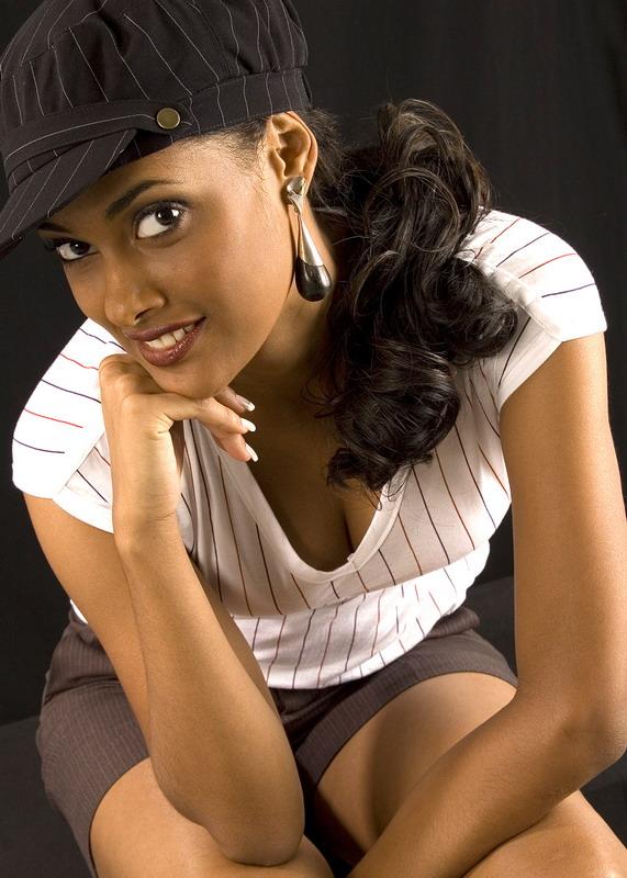 Miss Angola 2007