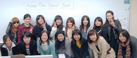 Ayame Chan Podcast Staff