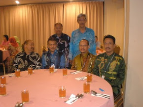 Pewakilan Negeri Johor Persidangan KPT di Langkawi Dec 2009