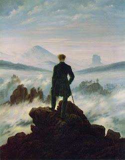 O (a)mar ao longe - Por Francisco Neri