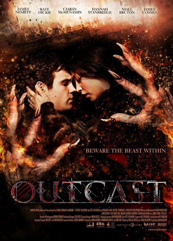 Outcast (2010) DVDRip AC3 5.1