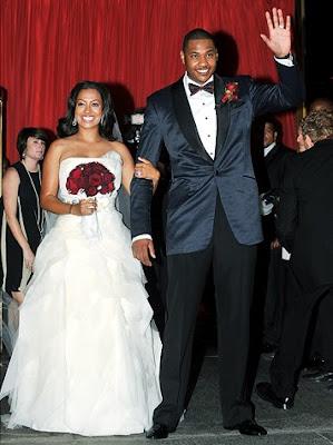 Coco james wedding