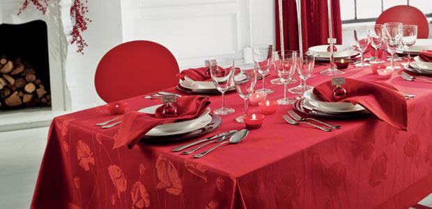 C mo preparar la mesa para navidad mis manitas creativas - Preparar mesa navidad ...