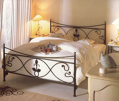Artisanat du maroc chambre coucher en f r forg for Chambre artisanat
