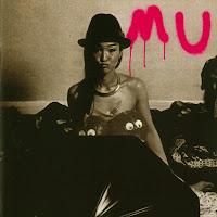 MU - Afro Finger And Gel