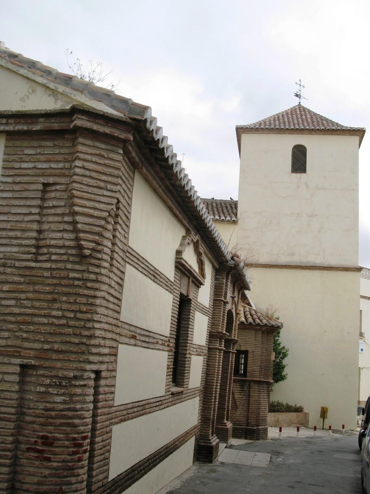 [06+Convento+de+la+Encarnación.JPG]