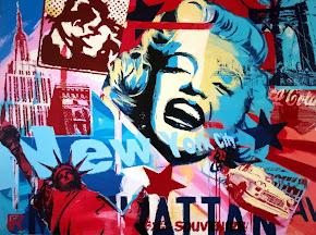 pop art by warhol