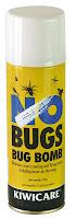Aerosol Bug Bomb