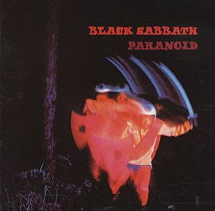 Download paranoid, baixar album do black sabbath, download heavy metal, black sabbath discografia