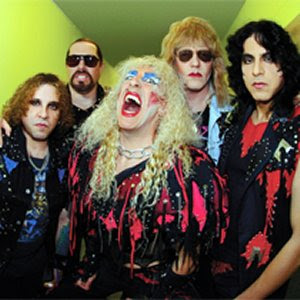 Twisted Sister baixar Discografia completa - Download albuns descargar