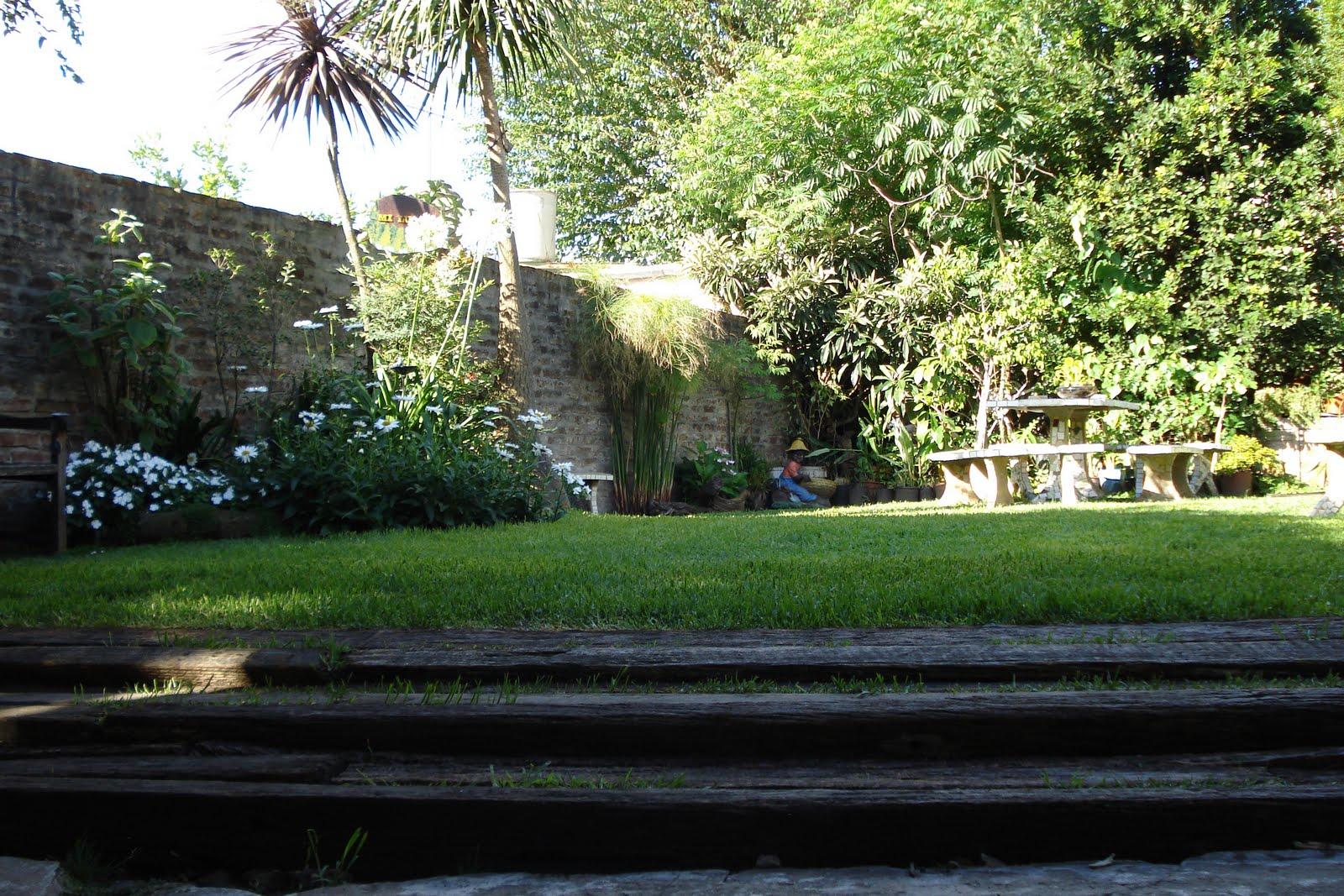 Jardines osvaldo dise os y servicios de parques y jardines for Adornos para parques y jardines