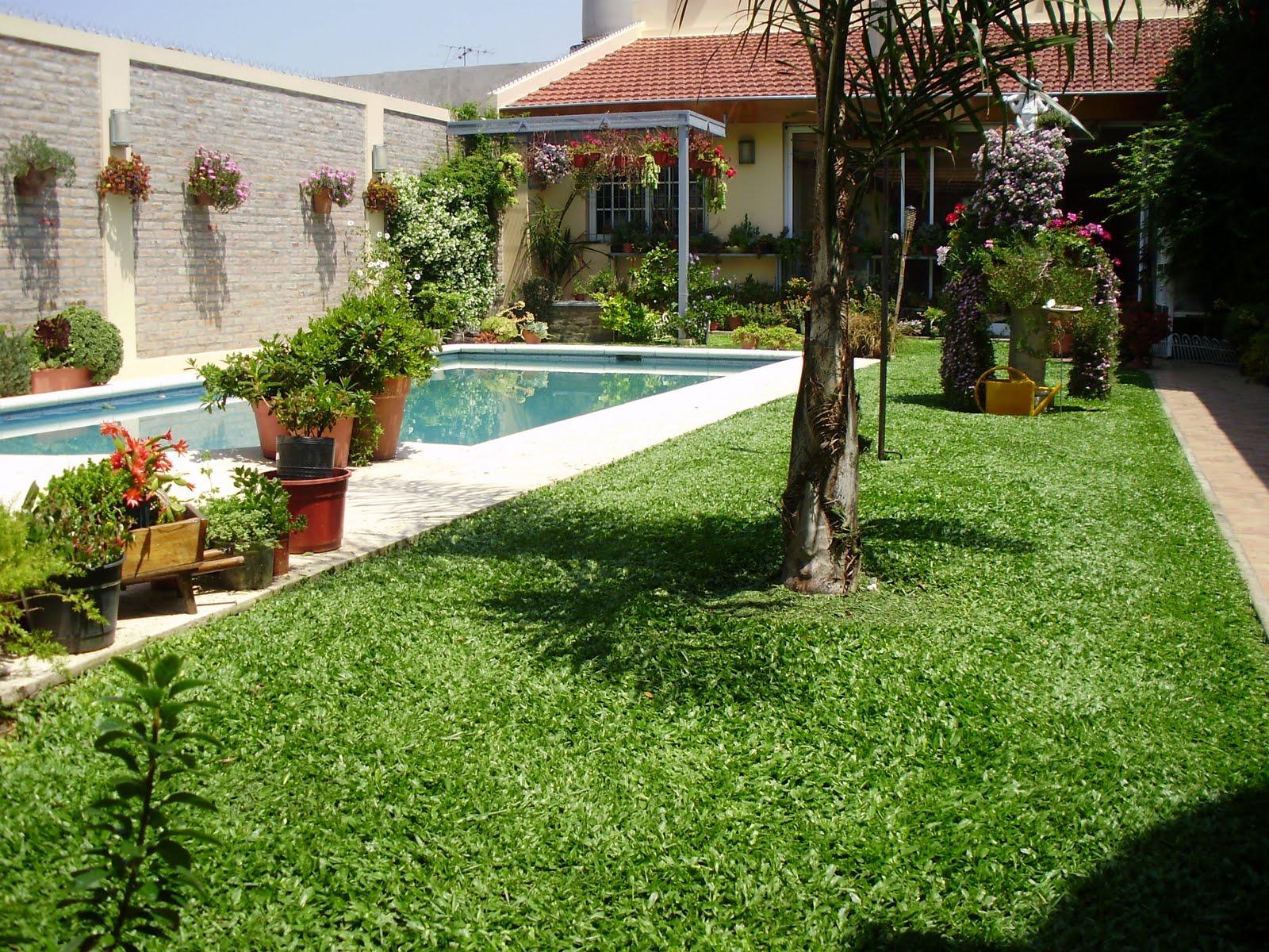 Jardines osvaldo dise os y servicios de parques y jardines for Parques y jardines