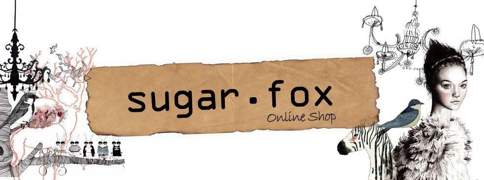 sugar fox - Online Shop