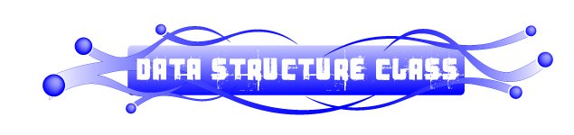 Data Structure  (DS)