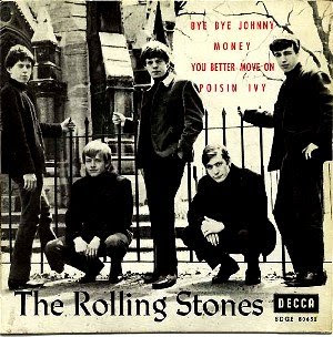 The Rolling Stones 1964+Stones