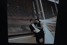 lykkelig gift