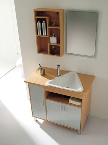 Multicloset muebles para ba o - Muebles pequenos para banos ...