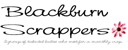 Blackburn Scrappers