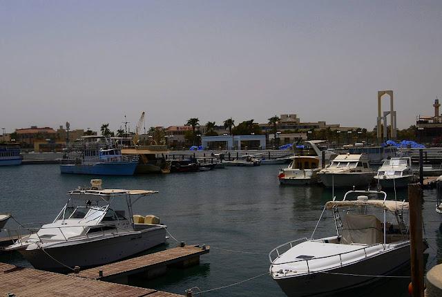 The Marina, Fanateer, Al-Jubail