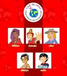 Club de Niños Misioneros